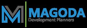 Magoda Development Planners Logo